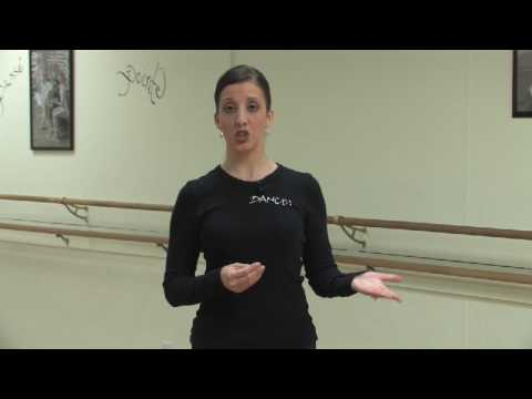 Dancing Tips & Advice : How to Create a Dance Routine