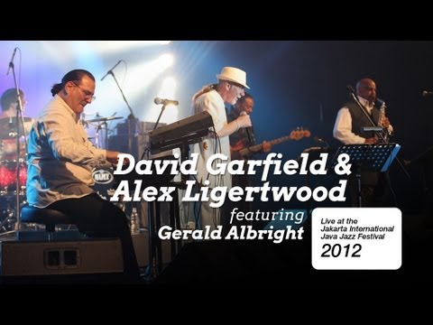David Garfield &