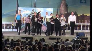 КВН Высшая лига (1999) - Юрмала