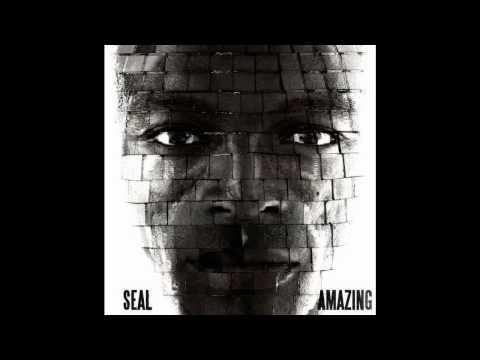 Seal - Amazing (Thin White Duke remix)