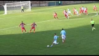 Sanremo-Gavorrano 0-0 Serie D Girone E