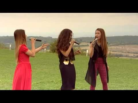 Гери-Никол, Мишел и Христина - The X Factor Bulgaria (14.10.2014)