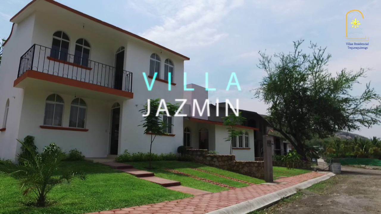 Villas residencial tequesquitengo youtube for Villas imss tequesquitengo mor