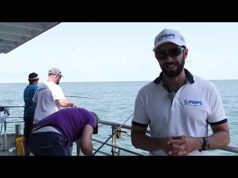 Forme D'Acqua - Catamarano Comfort (FIOPS)