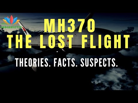MH370 Latest News - Facts, Theories, Suspects Of The Lost Flight