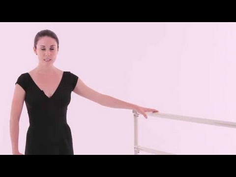 How to Do a Passe Position | Ballet Dance