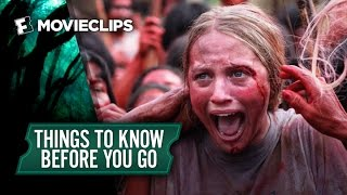 Eli Roth's Things to Know Before Watching The Green Inferno (2015) HD