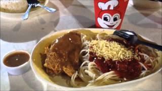 El Salamat Pizza + Job interview + Jollibee + Kilayin   Philippines Vlog # 36