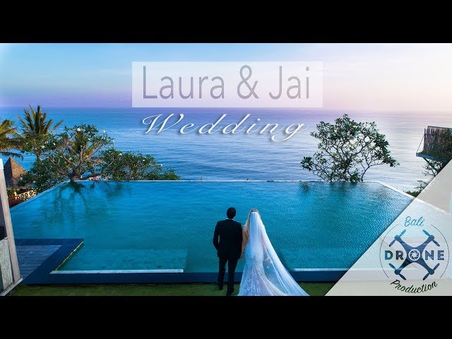 Laura & Jai - Uluwatu Bali - 4K