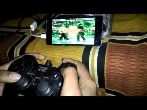 Download Tekken 6 Psp Iso On Android Device Play With Game Pad