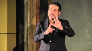 O ti formi o ti fermi | Marcello Mancini | TEDxBologna