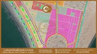 Gwadar Major Housuing Schemes & Sangar Avenue Road Explained By CMY...