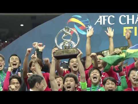 Urawa Red Diamonds are the AFC Champions League 2017 winners!