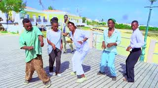 Comboio WCB MOZ Wasafi ori bom Oficial Video By AP Films