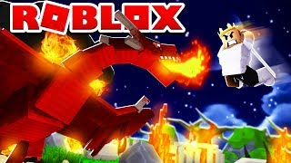 HUNTING the STRONGEST MONSTERS in ROBLOX