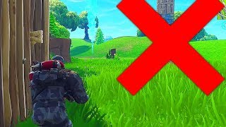This NEEDS to be REMOVED from Fortnite! (not playing Fortnite with Ninja nor Alia btw)