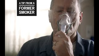 CDC: Tips From Former Smokers - Brian H.: Part of Who I Was