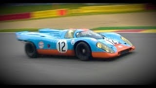 Best of Spa Classic 2019 : Incredible Sound ! [HD]