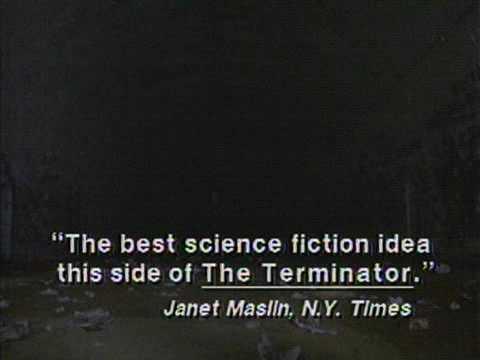 Alien Nation (1988) VHS Trailer