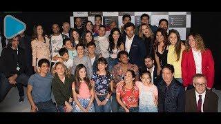 La Jefa del Campeón, la nueva telenovela de Televisa