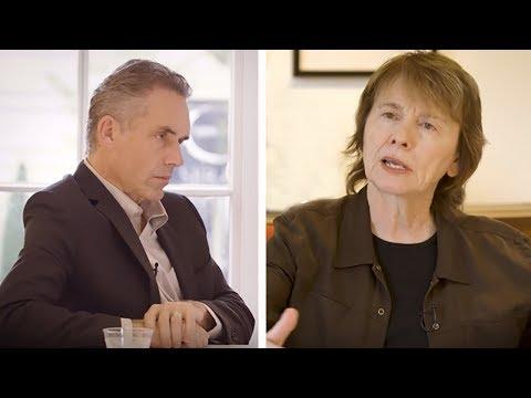 Modern Times: Camille Paglia & Jordan B Peterson
