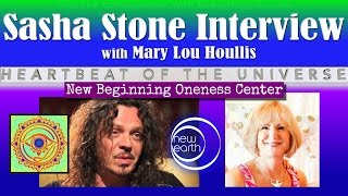 Sasha Stone Interview with Mary Lou Houllis(, 2017-01-21T21:50:36.000Z)
