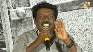 Karunas harsh criticism on Producer Council