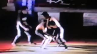 中京格闘技研究会1995年ケンシロウvs吉田神風光雄