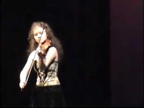 Caroline Adomeit plays Tango Jalousie