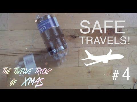 Make a DIY Camera Lens Case Out of Plastic Bottles