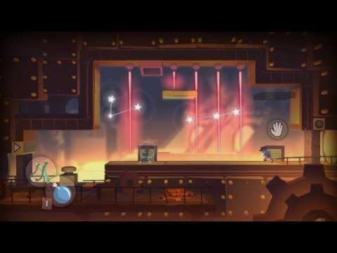 Pid Hard Mode 08 - The Factory