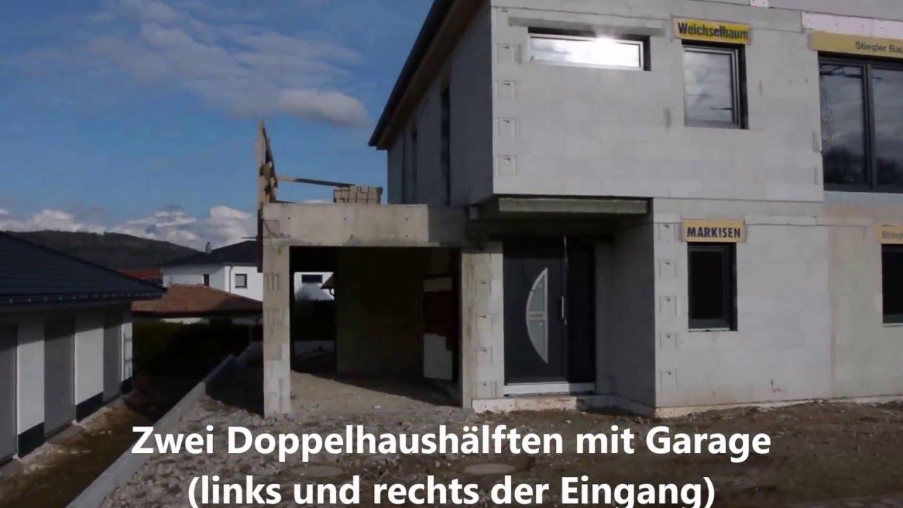 Luxus Doppelhaushälfte Haus Mit Traumhafter Aussicht Youtube