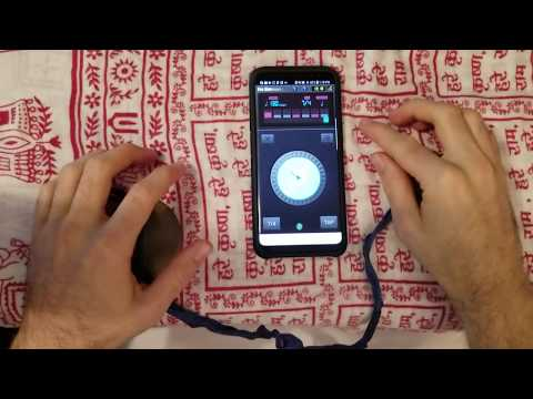 How To Use A Metronome App (Pro Metronome)