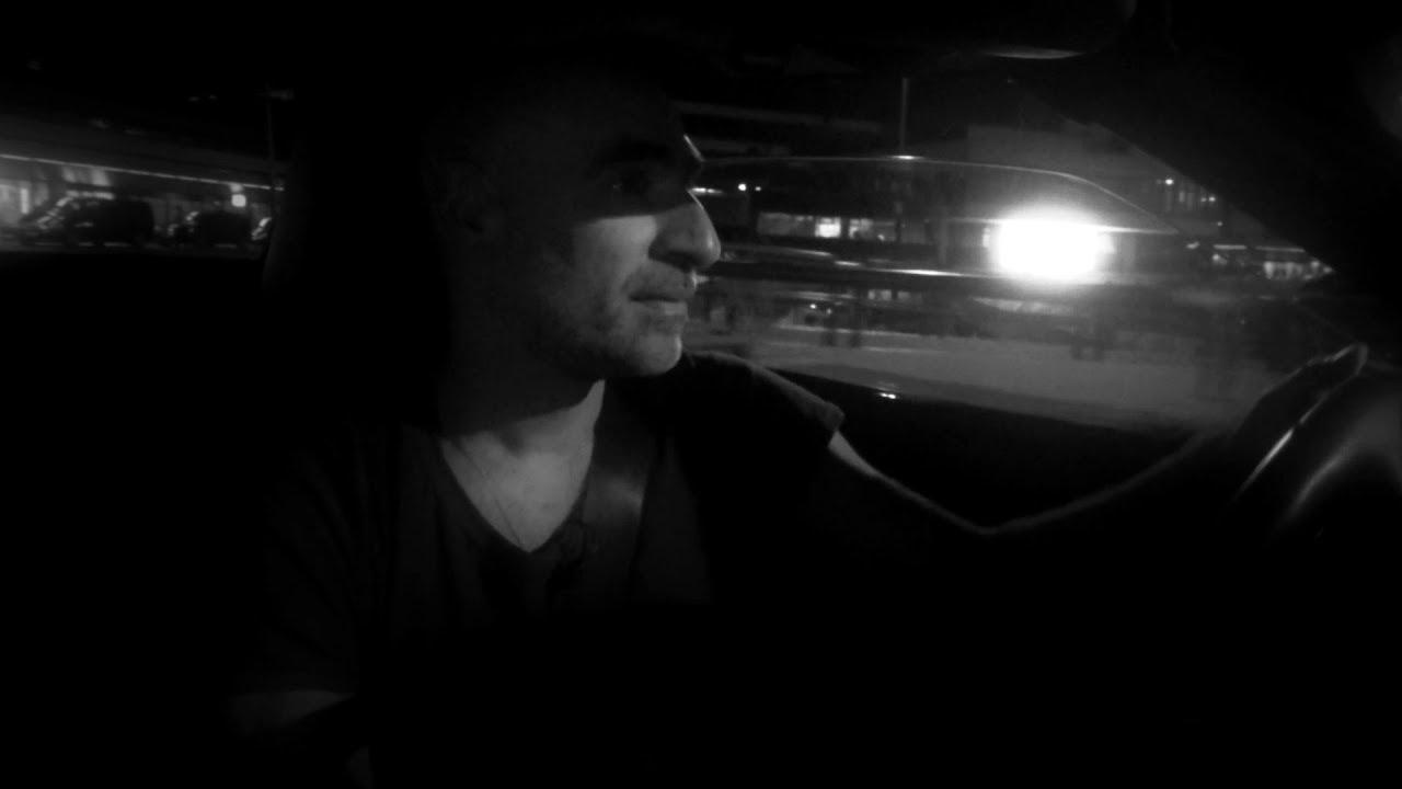 Design Len München len faki in the car with eb tv