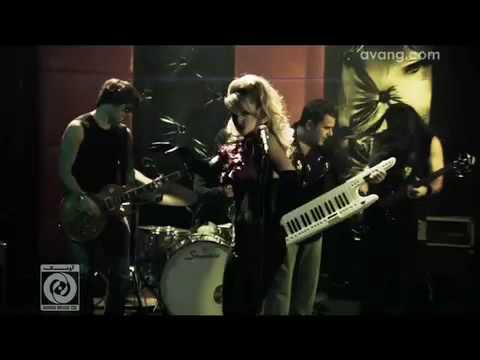 Sepideh - Divaneh Shodam OFFICIAL VIDEO