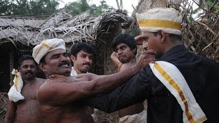 """Hit malayalam song MG Sreekumar by sooriadeva """"Mahathma Ayyan kali """" movie"""