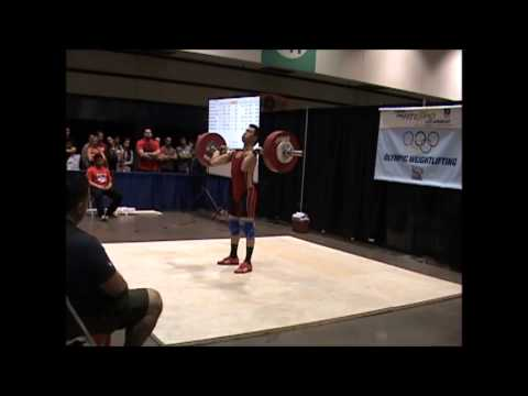 American Record Makers Anthony Vong 135