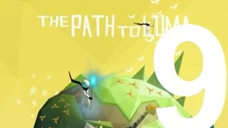The Path to Luma - Level 9 - Shivering Springs