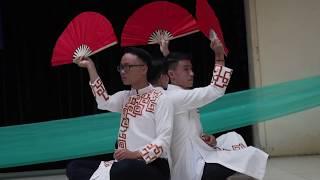 Live Show: Xôn xao mùa thu - lớp 12D6 trường THPT Thăng Long