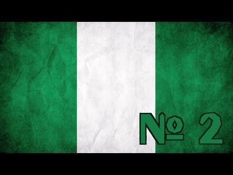 SuperPower 2: Nigeria | #2