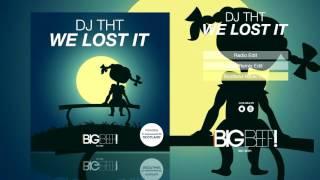 DJ THT - Scotland (Radio Edit)
