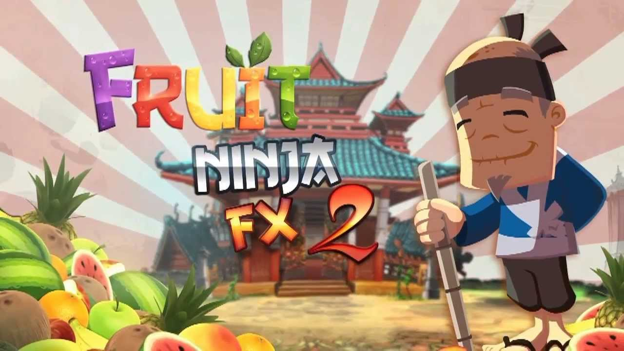 Fruit factory game - Fruit Ninja Fx2 Arcade Videmption Game Factory Video Adrenaline Amusements