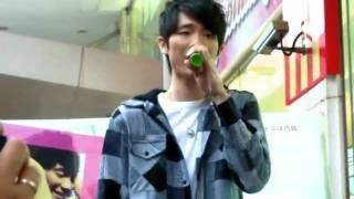2009.11.22蕭閎仁 - 原來你就在我身邊@雙和SOGO