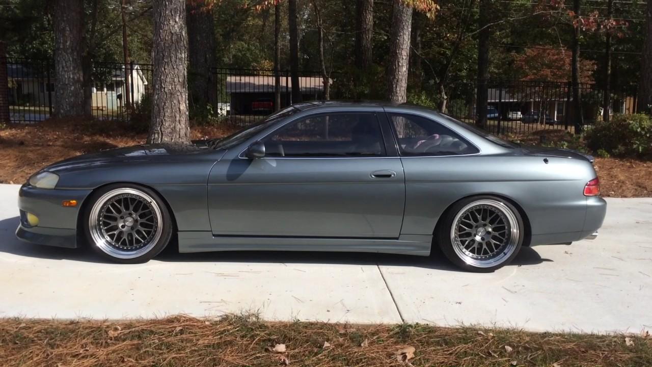 Lexus 1992 sc300