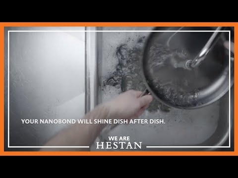 Hestan NanoBond: Cleaning Tips