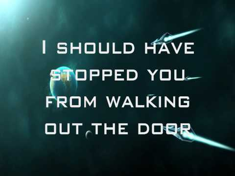Snow Patrol - You Could Be Happy (Lyrics)