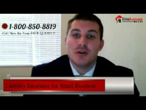 """Liability Insurance for Small Business - """"liability insurance for small business"""""""