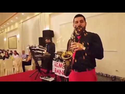 Download Agim Band & Adnan kamberi-Sezona e Dasmav 2016
