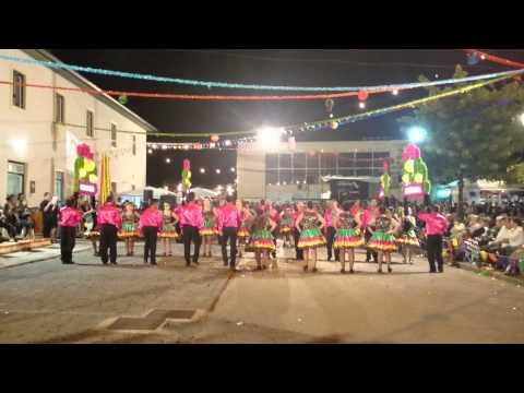 Marchas Populares - Figueira de Lorvão (2015)
