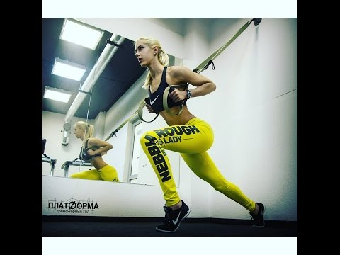 LIFE and HEALTH ENERGY-TRX | Moiseeva Marina